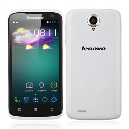Lenovo S820 (White)