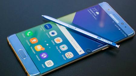 Galaxy Note 7 սմարթֆոնները SAMSUNG ընկերությունը փոխում է նույնիսկ օդանավակայաններում