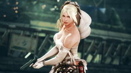 Tekken 7 միայն PS4 համար...?