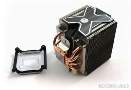 Arctic Cooling Freezer Xtreme R2