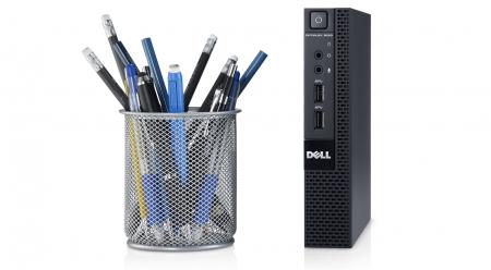 OptiPlex 3020 Micro PC Desktop